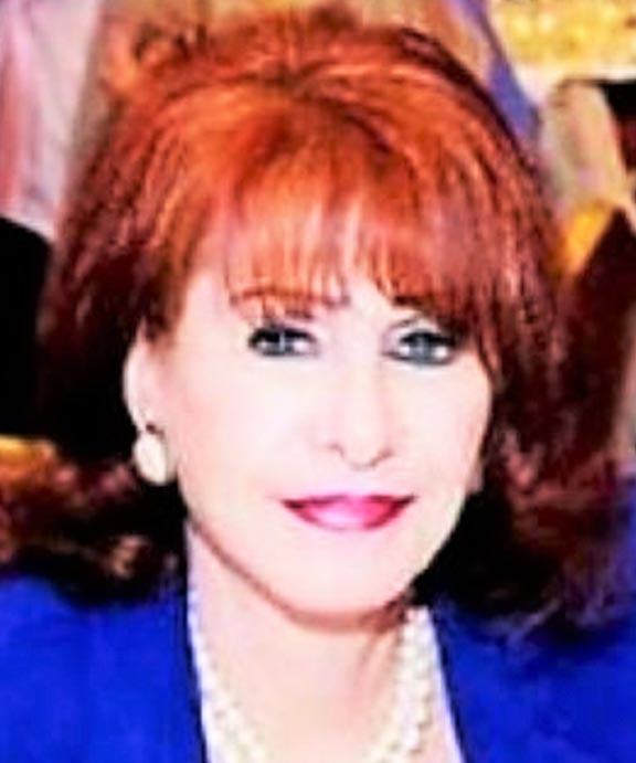 Elsa Silverman