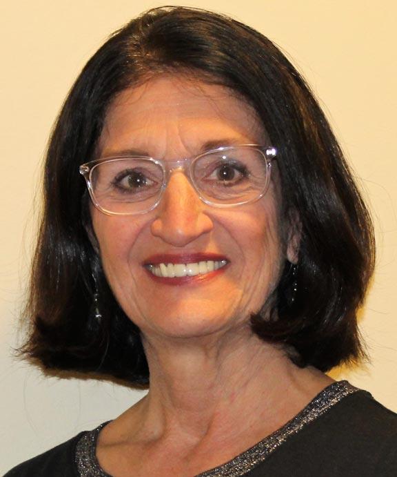 Jeanne Canina Tedrow