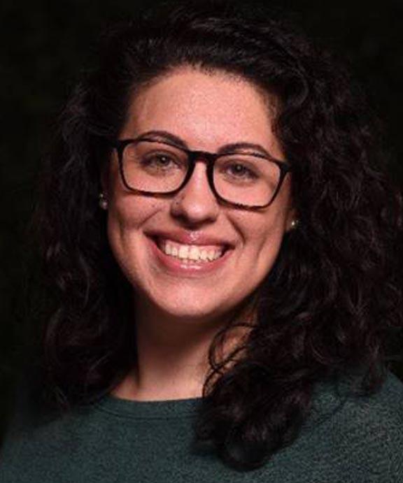 Kayla Bogad