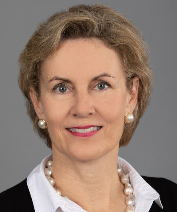 Laura Ridgeway